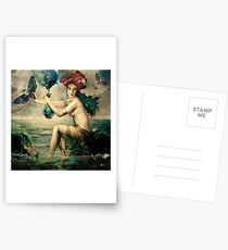 The Blessed Temperance Postcards