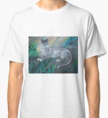 Grace die Katze Classic T-Shirt