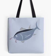 Tuna Fish  Tote Bag
