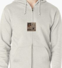 Nine Inch Nails - Add Violence Zipped Hoodie