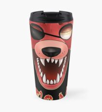 FIVE NIGHTS AT FREDDY'S-FOXY-IT'S ME Travel Mug