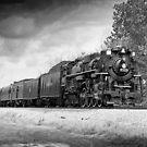 Steam Engine by Michael Wolf
