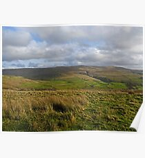 Great Whernside Poster
