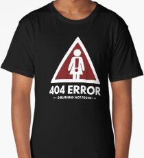 Programmer Long T-Shirt
