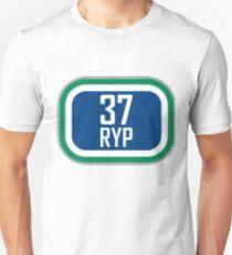 Canucks 37 RYP T-Shirt