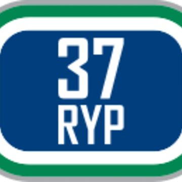 Canucks 37 RYP by nick9219