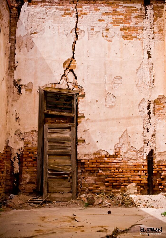 puerta by elpelon