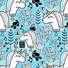 Dead Unicorn by Ekaterina Panova