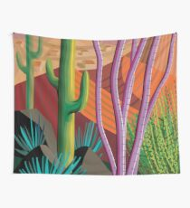 Tucson Wall Tapestry
