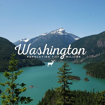 Washington by Kassometer