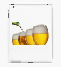 Dream of the brewery iPad Case/Skin