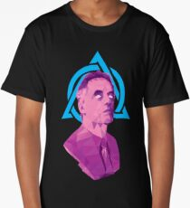 Jordan Peterson - Archetypal Aesthetic  Long T-Shirt