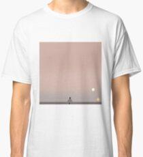 Star Wars Luke Skywalker Classic T-Shirt