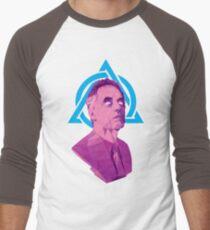 Jordan Peterson - Archetypal Aesthetic  Men's Baseball ¾ T-Shirt