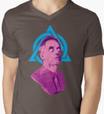 Jordan Peterson - Archetypal Aesthetic  Men's V-Neck T-Shirt
