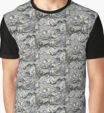 Masonary Designs Graphic T-Shirt