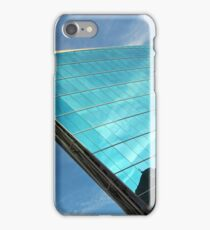 National Realtors Association Building At An Angle iPhone Case/Skin