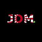 JDM Japanischer Inlandsmarkt von Nipp3