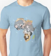 Beastly Africa T-Shirt