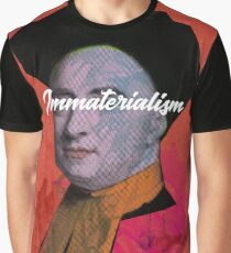 George Berkeley Graphic T-Shirt