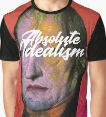 Hegel Graphic T-Shirt