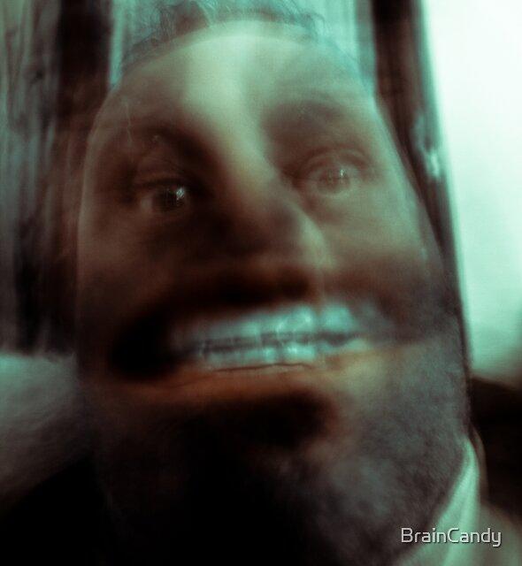 Self I by BrainCandy