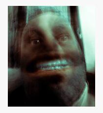 Self I Photographic Print