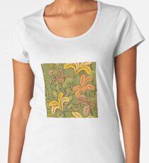 Tropics Women's Premium T-Shirt