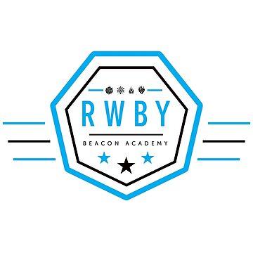 RWBY blue  by PacificaOcean