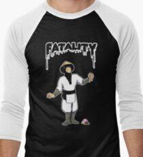Fatality Men's Baseball ¾ T-Shirt