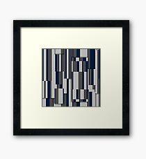 11:59 Framed Print