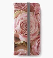 Simply faith 2 iPhone Wallet/Case/Skin