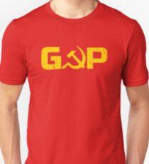 Camiseta unisex GOP Trump Russia Collusion Political Design