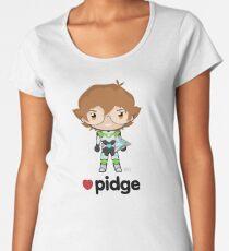 Love Pidge - Voltron Women's Premium T-Shirt