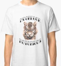 Conor Mcgregor Tiger Classic T-Shirt