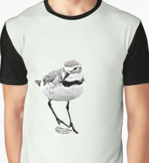 Wrybill  Graphic T-Shirt