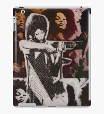 Foxy Brown iPad Case/Skin