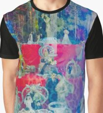 Candy Shop  Graphic T-Shirt