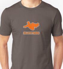 Skatetribe - Frontside Air Unisex T-Shirt