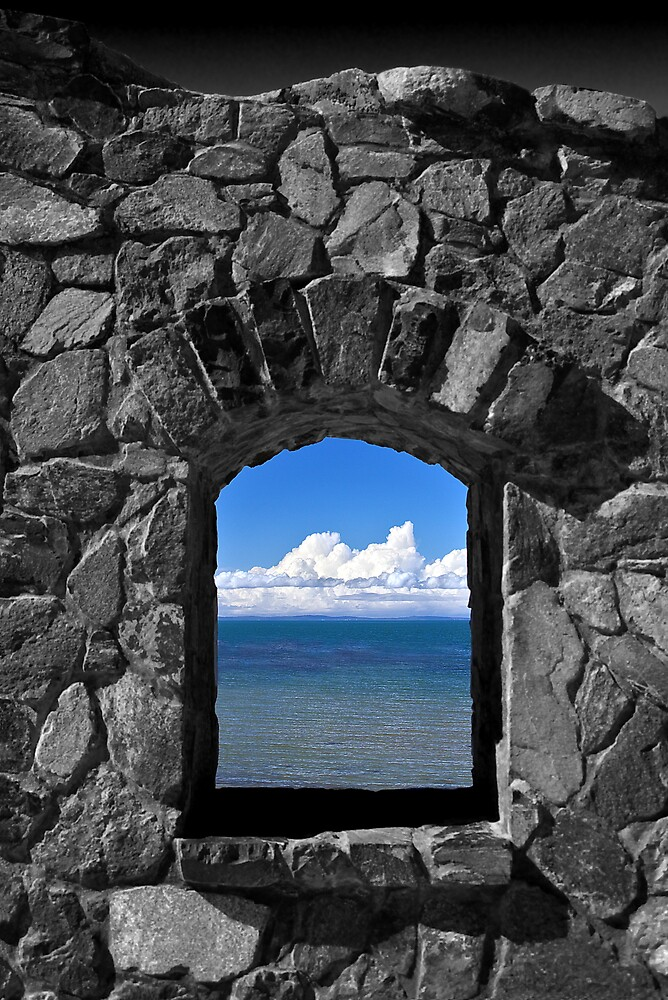 Window to the Sea by Ben Ryan