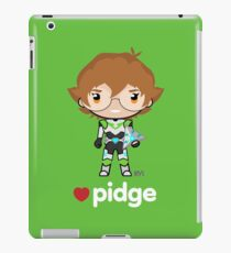 Love Pidge - Voltron iPad Case/Skin