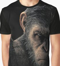 Caesar [War Planet Apes] Graphic T-Shirt