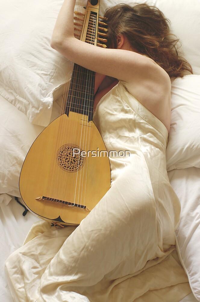 Theorbo Dormi by Persimmon