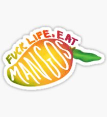 When life gives you lemons... Sticker