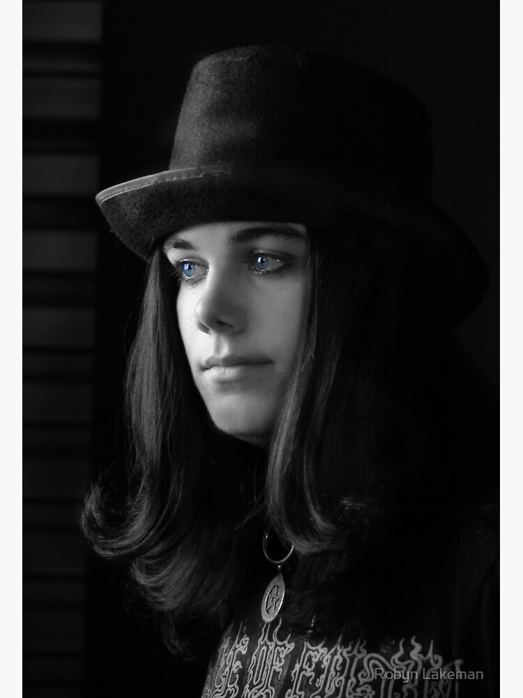 Blue eyes by Rivergirl