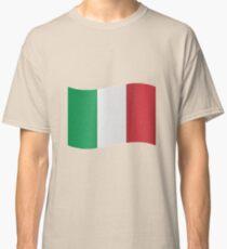 Italian Flag! Classic T-Shirt