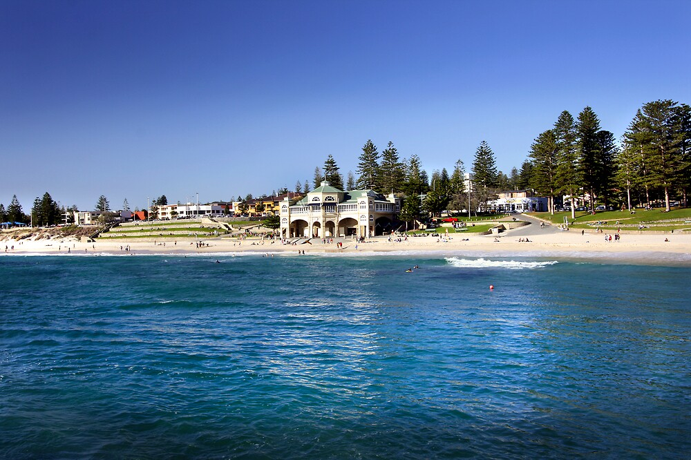 Cottesloe  by Stanislaw