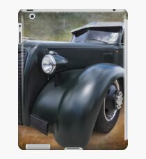 Diamond T Pickup iPad Case/Skin