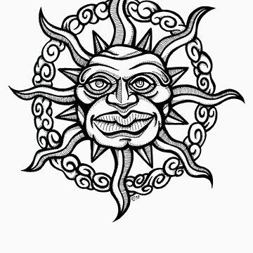 sun by amnesiac