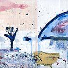 Winter in the Wheatbelt by HelenAmyes